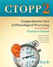 Comprehensive Test of Phonological Processing - Second Edition (CTOPP-2)